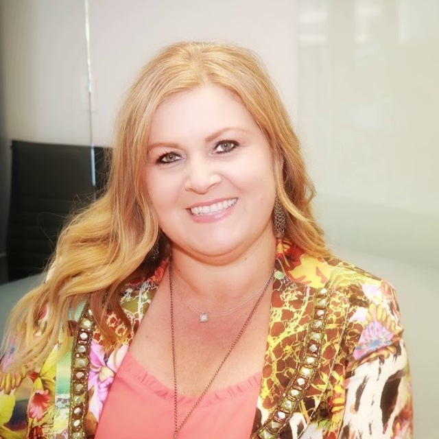 Holly Martinez
